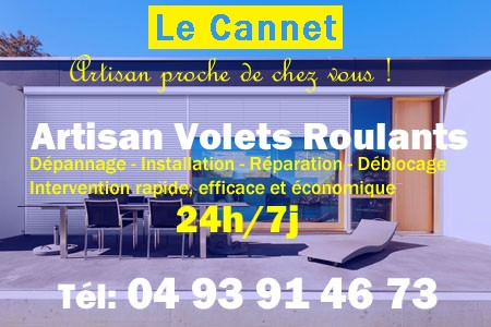 volets roulants le cannet 04 93 91 46 73 24h 7j. Black Bedroom Furniture Sets. Home Design Ideas
